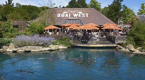 Le Quai West