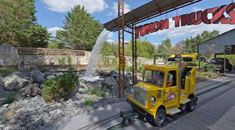 The Yukon Trucks
