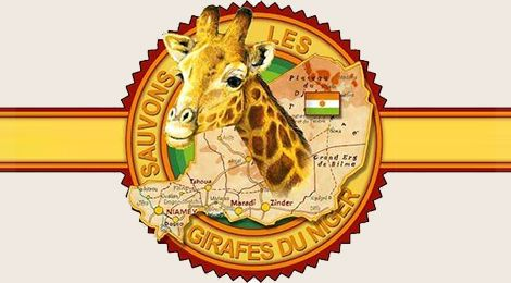Association for the Safeguarding of Giraffes in Niger